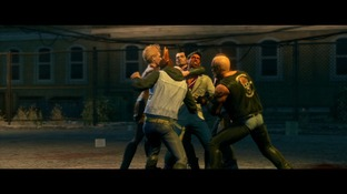 Test Saints Row : The Third Xbox 360 - Screenshot 163