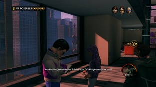 Test Saints Row : The Third Xbox 360 - Screenshot 169