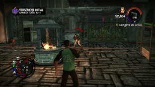 Test Saints Row 2 Xbox 360 - Screenshot 103