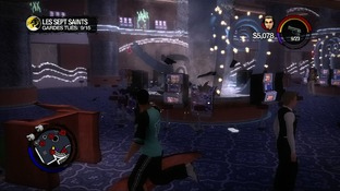 Test Saints Row 2 Xbox 360 - Screenshot 104