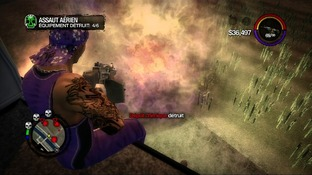 Test Saints Row 2 Xbox 360 - Screenshot 105