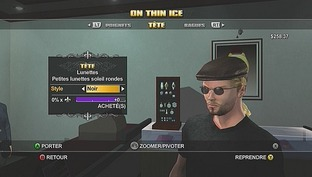 Test Saints Row Xbox 360 - Screenshot 133