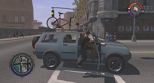 Test Saints Row Xbox 360 - Screenshot 134