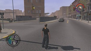 Test Saints Row Xbox 360 - Screenshot 135