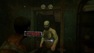 SAW II : Flesh & Blood Xbox 360