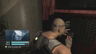 Images Splinter Cell Double Agent Xbox 360 - 77