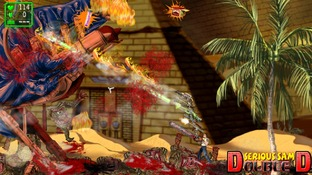Images Serious Sam Double D XXL Xbox 360 - 10