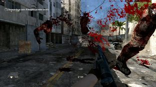 Test Serious Sam III : BFE Xbox 360 - Screenshot 33