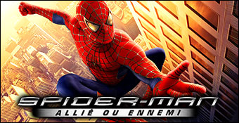 Spider-Man : Allie ou Ennemi