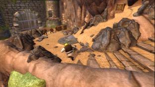 Shrek le Troisième Xbox 360