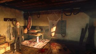 Sherlock Holmes : Crimes & Punishments Xbox 360