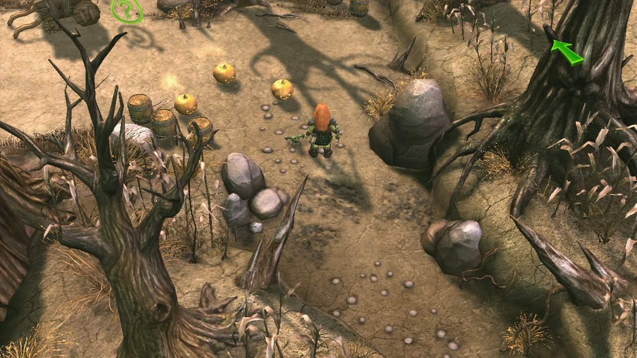 jeuxvideo.com Shrek 4 : Il était une Fin - Xbox 360 Image 14 sur 53