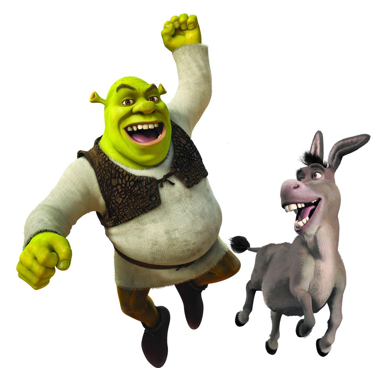 jeuxvideo.com Shrek 4 : Il était une Fin - Xbox 360 Image 3 sur 53