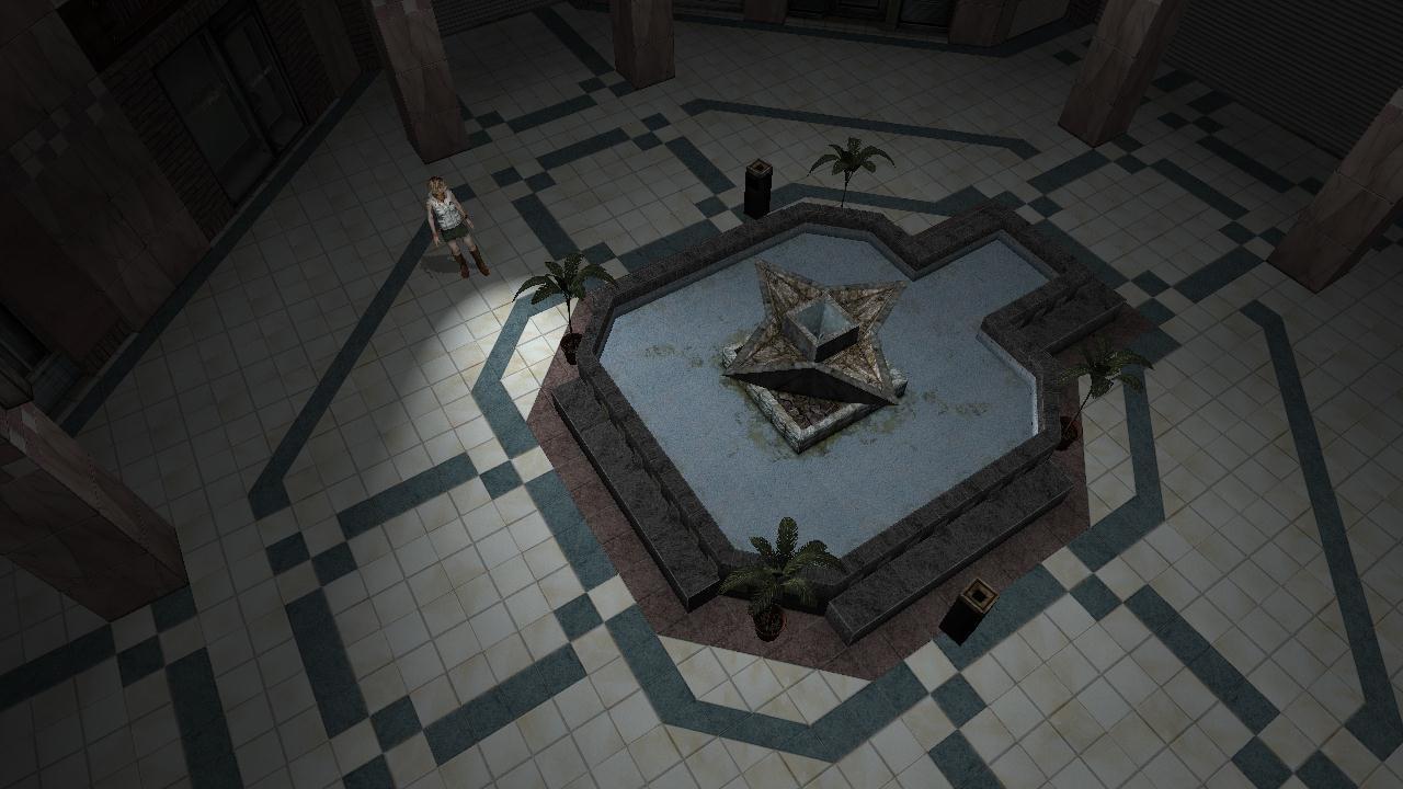 jeuxvideo.com Silent Hill HD Collection - Xbox 360 Image 35 sur 72