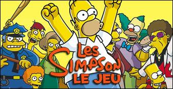 Les Simpson : Le Jeu