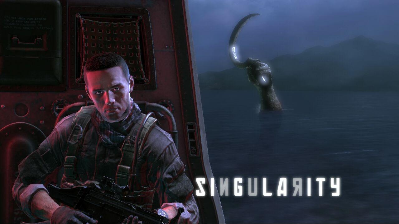 jeuxvideo.com Singularity - Xbox 360 Image 119 sur 264