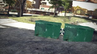Test Skate 2 Xbox 360 - Screenshot 56