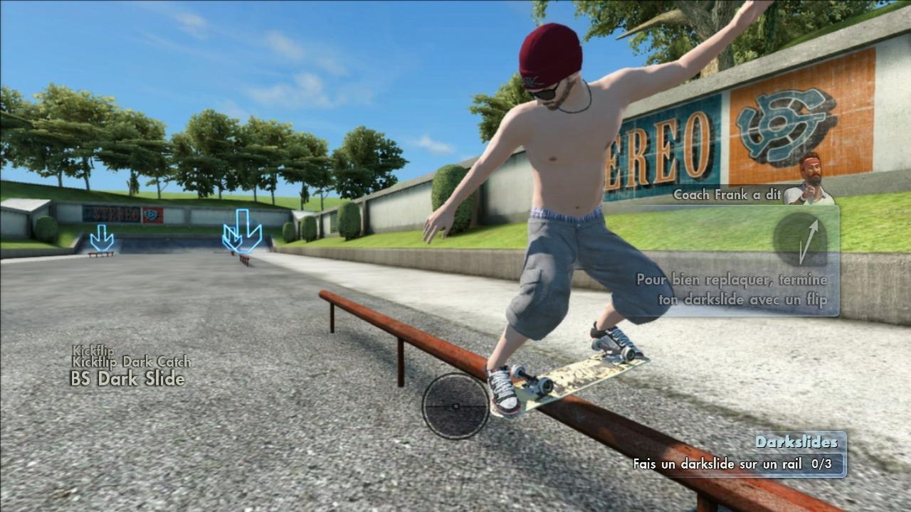 Skate it sur android emulator