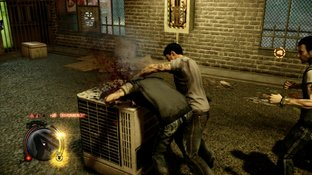 Test Sleeping Dogs Xbox 360 - Screenshot 90
