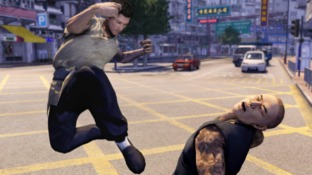 Les packs de Sleeping Dogs