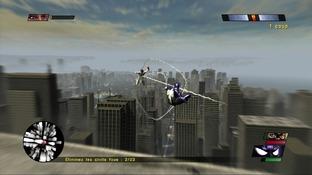 Spider-Man : Le Règne des Ombres Xb