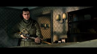 Sniper Elite V2 Xbox 36