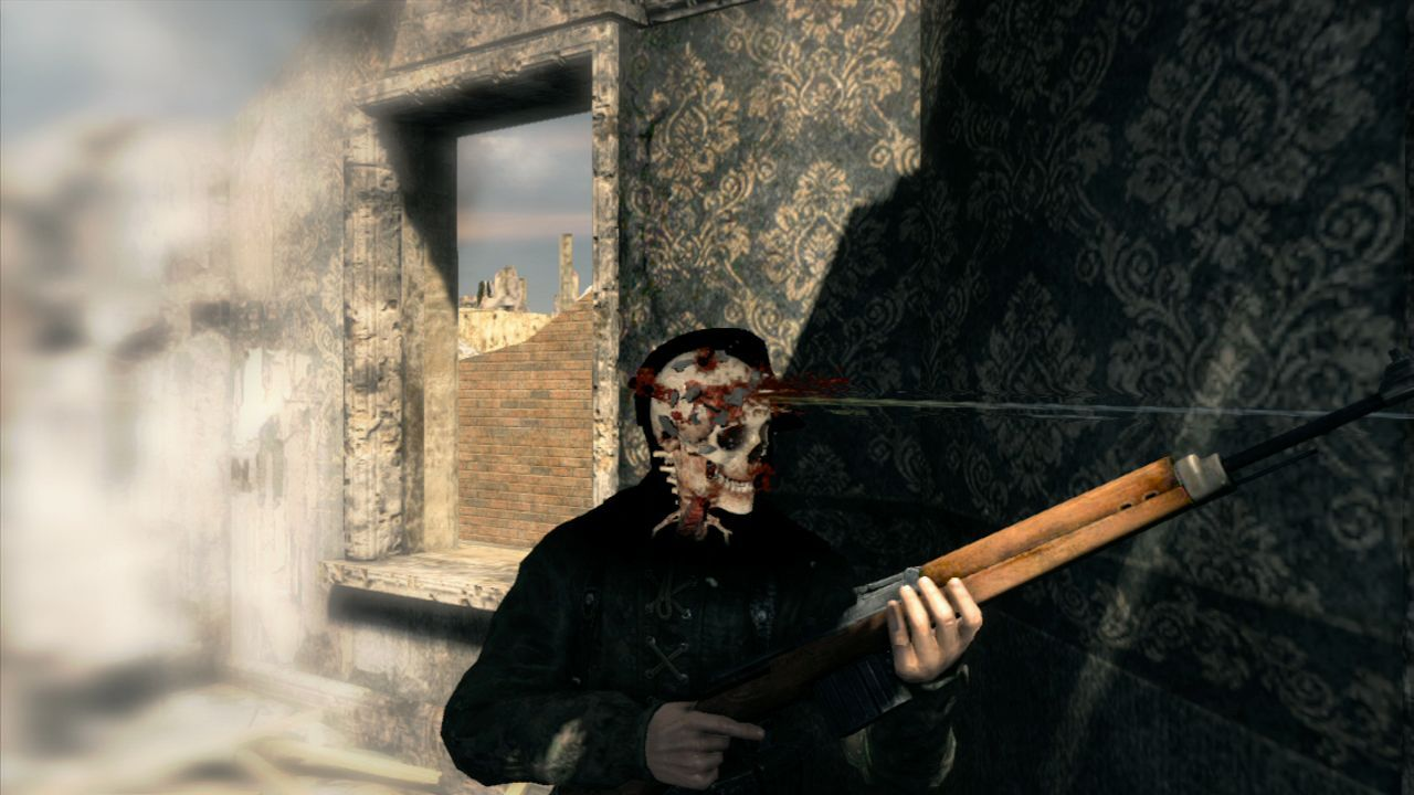 jeuxvideo.com Sniper Elite V2 - Xbox 360 Image 11 sur 133