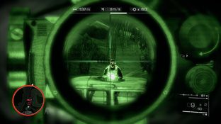 Sniper : Ghost Warrior 2 Xbox 360