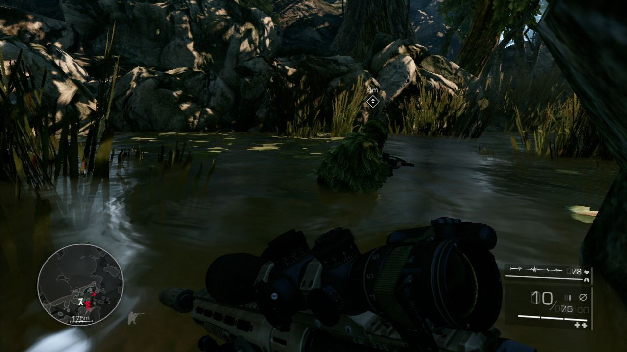jeuxvideo.com Sniper : Ghost Warrior 2 - Xbox 360 Image 92 sur 188