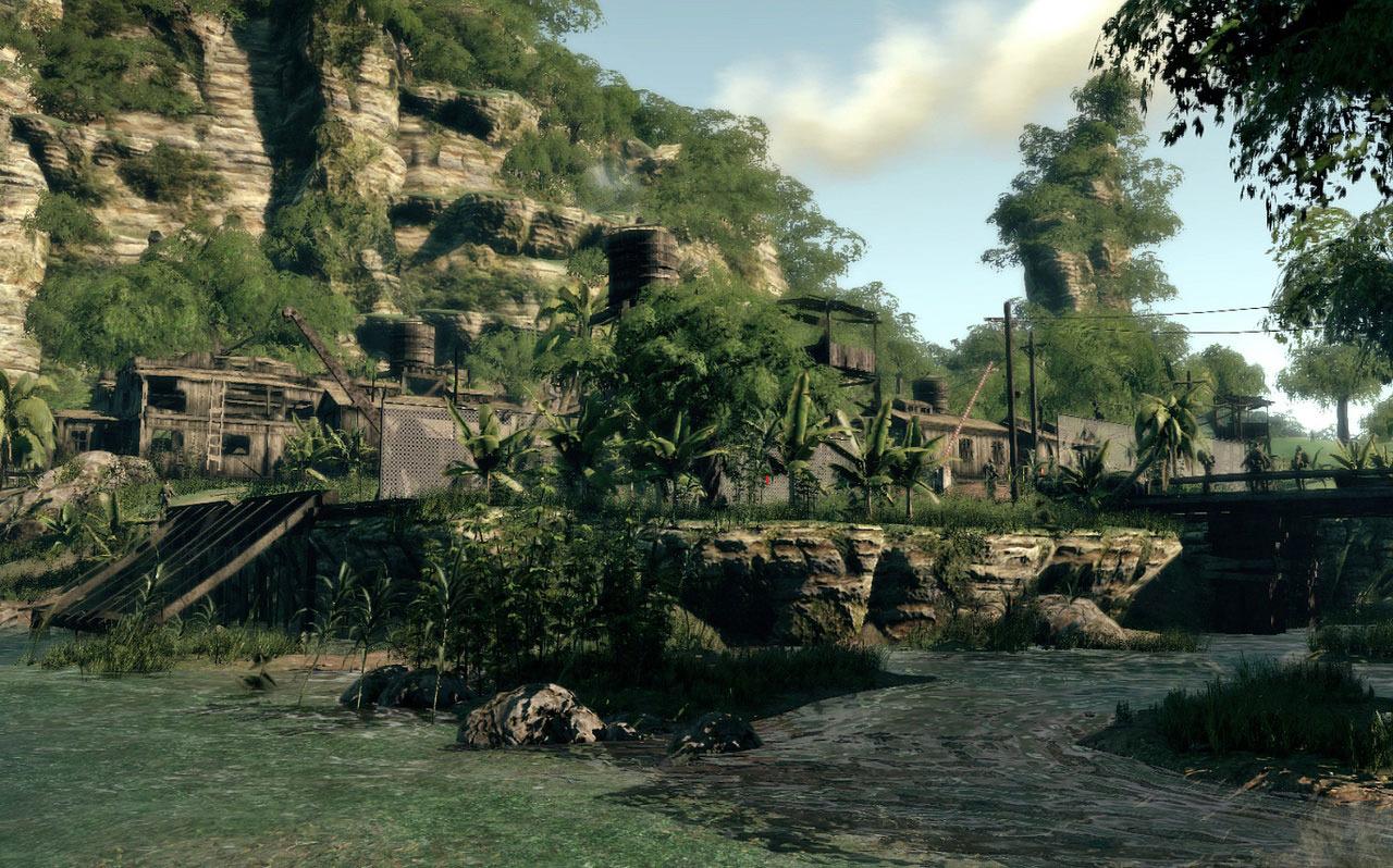 jeuxvideo.com Sniper : Ghost Warrior - Xbox 360 Image 7 sur 161