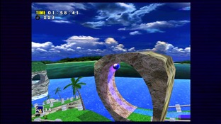Images Sonic Adventure Xbox 360 - 1