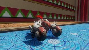 Test Sonic & All Stars Racing Transformed Xbox 360 - Screenshot 68