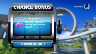 Test Sonic & All Stars Racing Transformed Xbox 360 - Screenshot 71