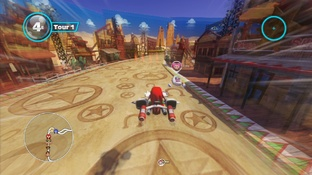 Test Sonic & All Stars Racing Transformed Xbox 360 - Screenshot 74