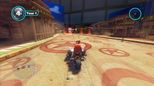 Test Sonic & All Stars Racing Transformed Xbox 360 - Screenshot 75