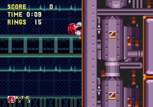 Test Sonic & Knuckles Xbox 360 - Screenshot 8