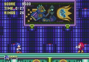 Test Sonic & Knuckles Xbox 360 - Screenshot 9