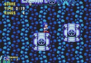 Test Sonic & Knuckles Xbox 360 - Screenshot 13