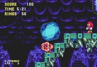 Test Sonic & Knuckles Xbox 360 - Screenshot 16