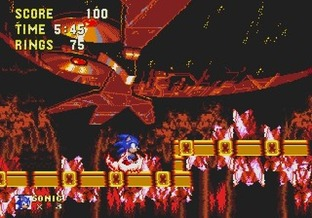 Test Sonic & Knuckles Xbox 360 - Screenshot 17