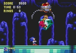 Test Sonic & Knuckles Xbox 360 - Screenshot 18