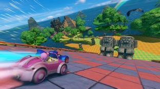 Aperçu Sonic All Stars Racing Transformed Xbox 360 - Screenshot 7