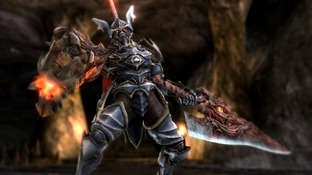 Namco Bandai dépose Soul Calibur : Lost Swords