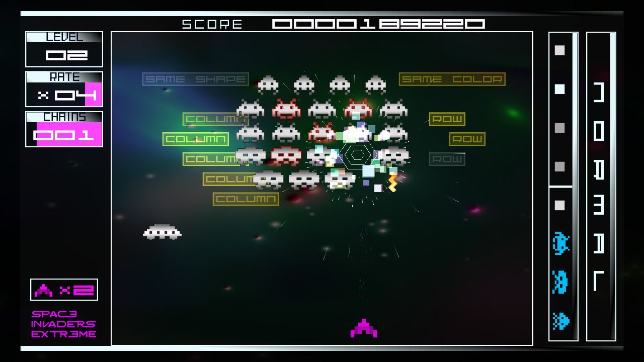 Images Space Invaders Extreme Xbox 360 - 25