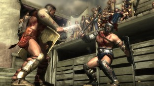Des tournois à venir dans Spartacus Legends