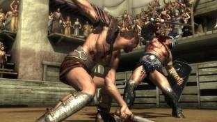 Spartacus vient libérer vos consoles