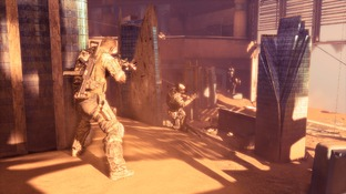 Aperçu Spec Ops : The Line Xbox 360 - Screenshot 30
