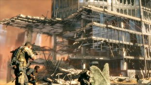 Aperçu Spec Ops : The Line Xbox 360 - Screenshot 32