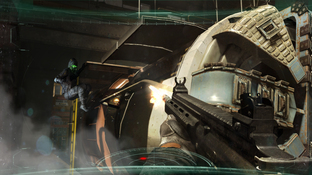 Aperçu Splinter Cell Blacklist Xbox 360 - Screenshot 29