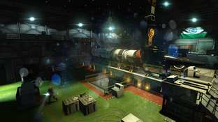 Aperçu Splinter Cell Blacklist Xbox 360 - Screenshot 30